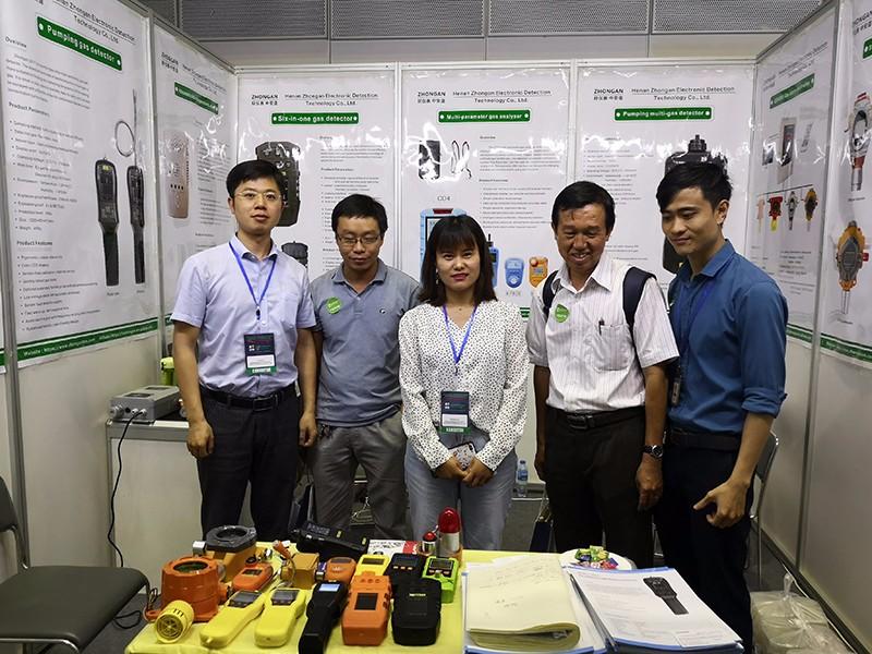 2019 越南自动化及仪表展览会