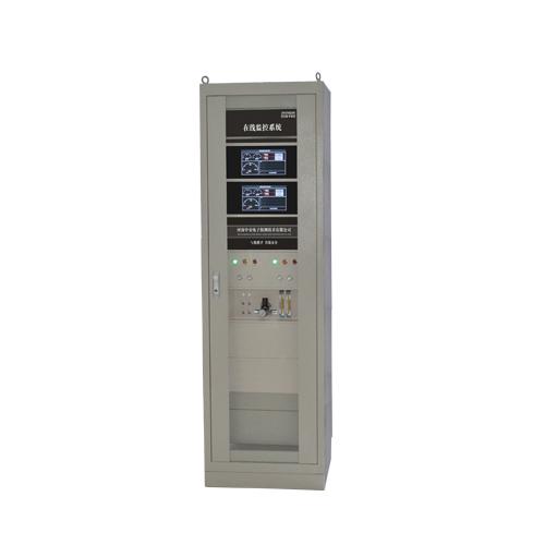 S900-Y常规烟气在线监测系统