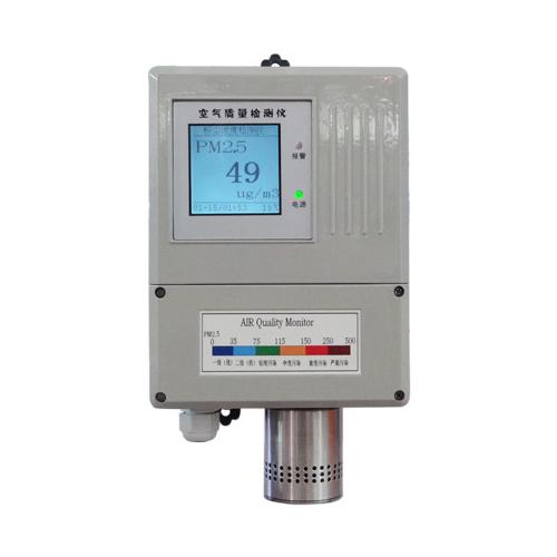 雷竞技网站QD6300空气质量检测仪(粉尘检测仪)