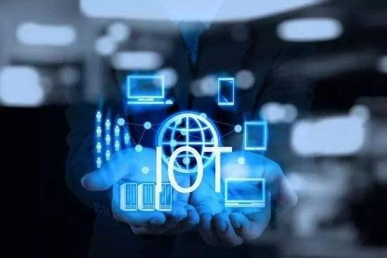 工业用物联网无线监控系统